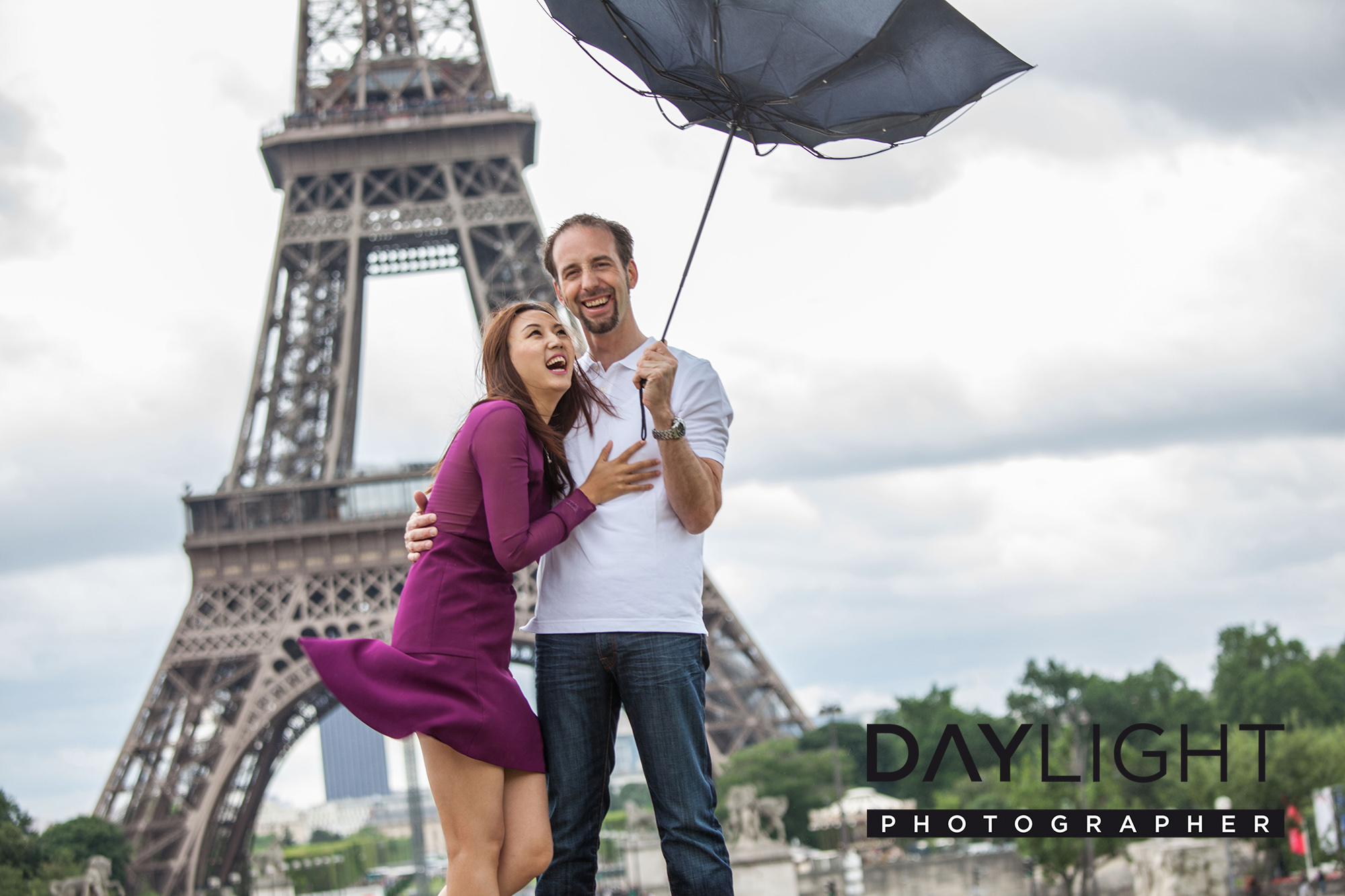 Werbefotograf Paris