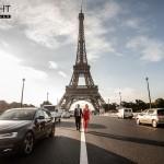 fotoshooting am eiffelturm 150x150 Flitterwochen in Paris ein Fotoshooting ganz im Zeichen der Liebe