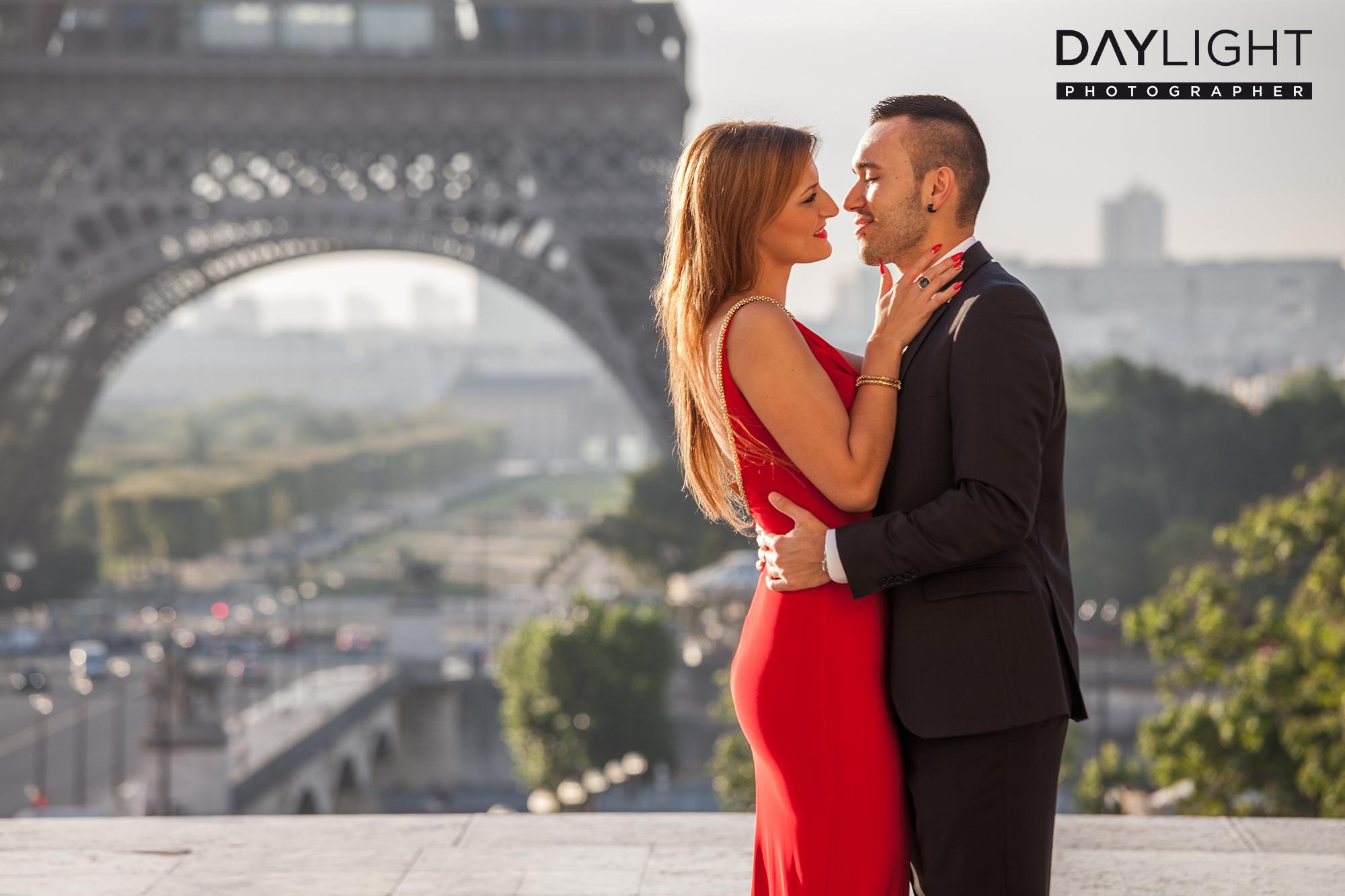 Flittershooting Paris
