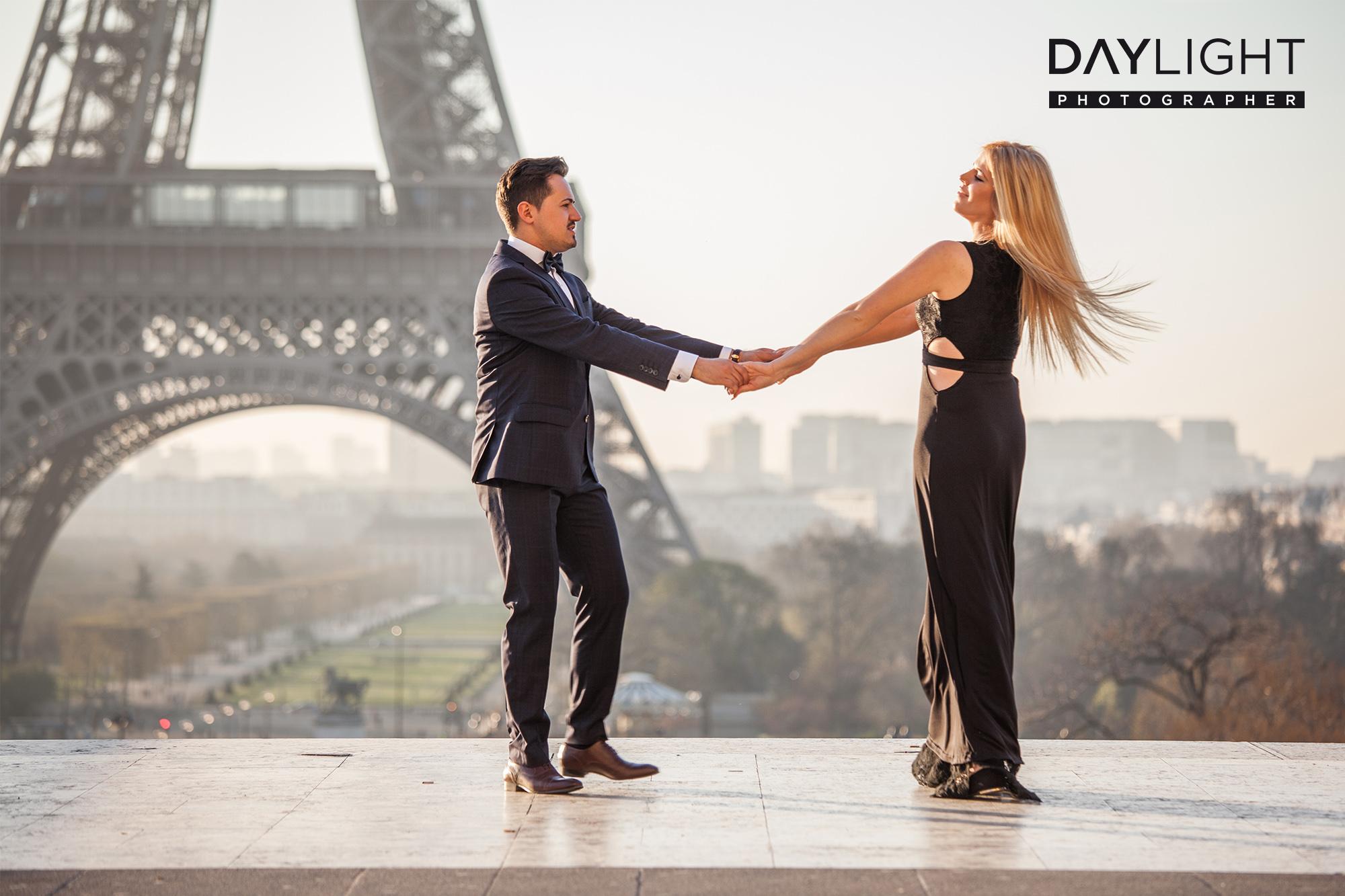 fun fotoshooting eiffelturm paris Überraschung in Paris   Fotoshooting mit deutschen Fotografen