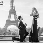 heiratsantrag paris eiffelturm shooting 150x150 Überraschung in Paris   Fotoshooting mit deutschen Fotografen