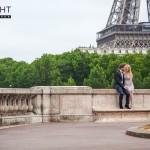 eiffelturm paar fotografen 150x150 Professionelles Fotoshooting in der Stadt der Liebe Paris