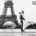 fotograf in Paris hochzeitsshooting eiffelturm 150x150 Frisch verheiratet gehts zum Hochzeits Fotoshooting nach Paris