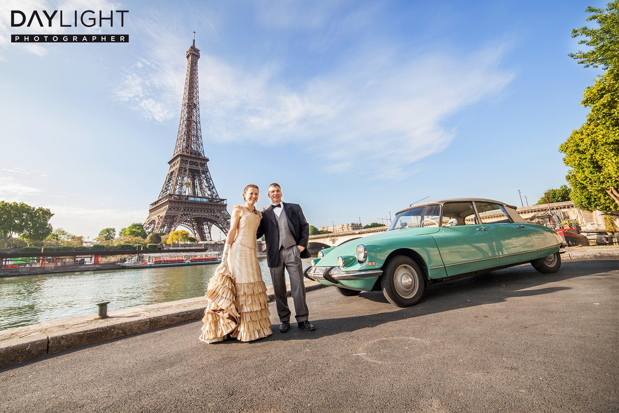 fotograf paris booking