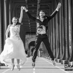 fotoshooting hochzeit fun paris 150x150 Frisch verheiratet gehts zum Hochzeits Fotoshooting nach Paris