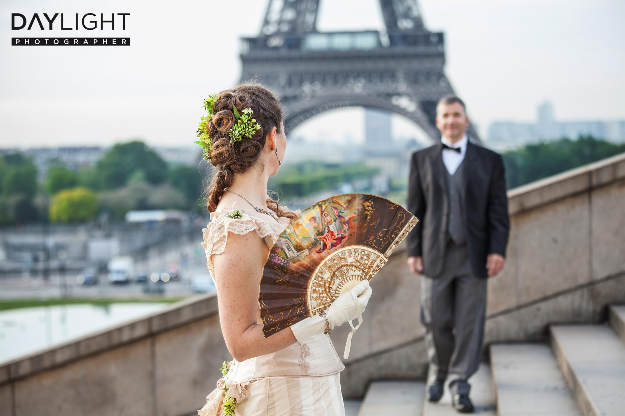 fotoshooting mit fotograf in paris