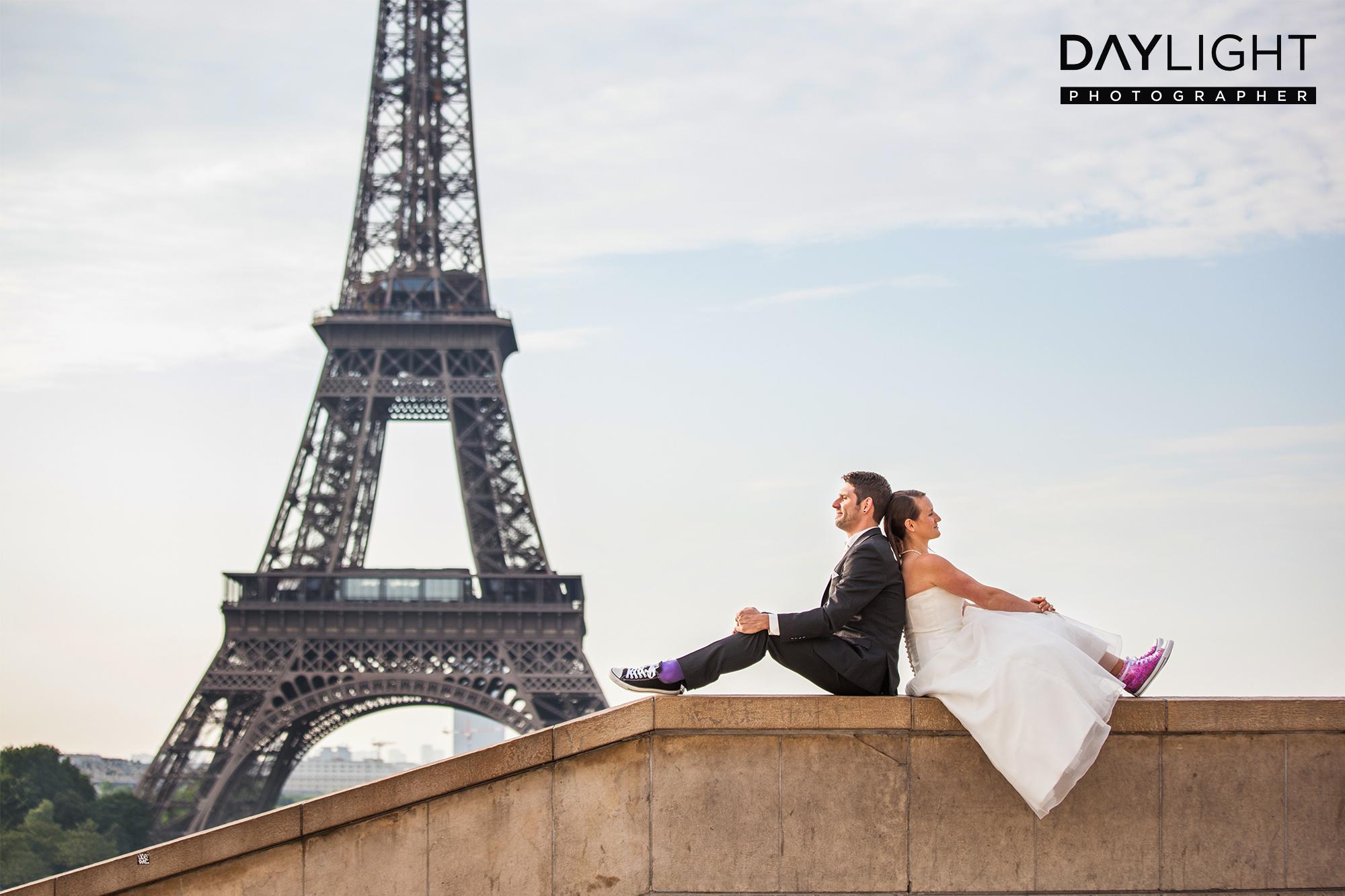 hochzeits fotograf in paris buchen