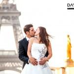 hochzeitsbilder eiffelturm fotograf 150x150 Frisch verheiratet gehts zum Hochzeits Fotoshooting nach Paris
