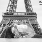 paar fotoshooting paris eiffelturm 150x150 Professionelles Fotoshooting in der Stadt der Liebe Paris