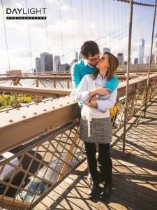 fotograf new york paarshooting
