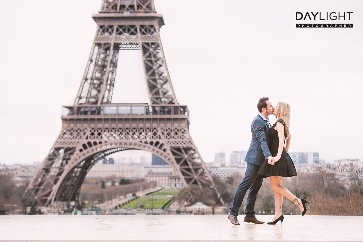 Paris reise Valentinstag
