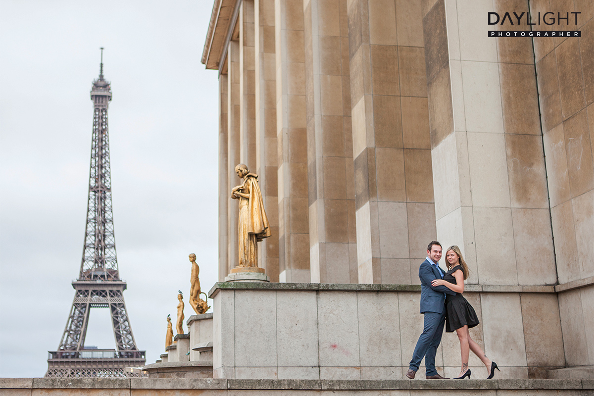 Valentinstag shooting paris
