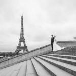 eiffelturm hochzeit fotograf 150x150 Man nehme einen Eiffelturm, ein Hochzeitspaar und einen Hochzeitsfotografen