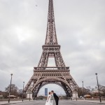 eiffelturm und flitterwochen 150x150 Man nehme einen Eiffelturm, ein Hochzeitspaar und einen Hochzeitsfotografen