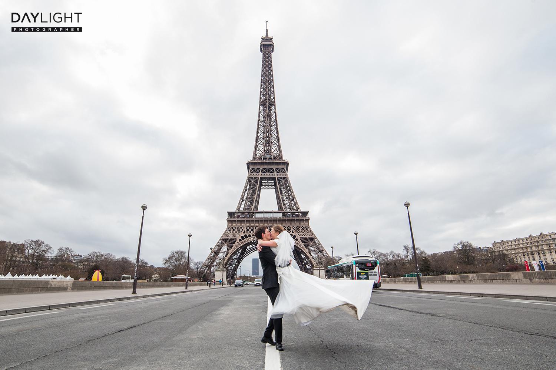 flitterwochen paris fotograf buchen