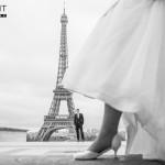 hochzeit paris fotos 150x150 Man nehme einen Eiffelturm, ein Hochzeitspaar und einen Hochzeitsfotografen