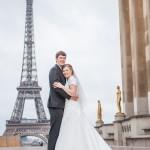 hochzeitsfoto paris 1 150x150 Man nehme einen Eiffelturm, ein Hochzeitspaar und einen Hochzeitsfotografen