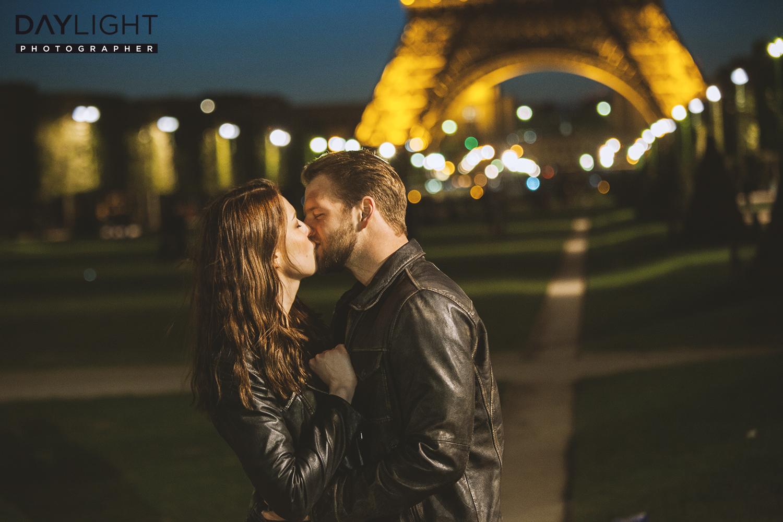 fotograf paris nachtfotoshooting eiffelturm - daylight