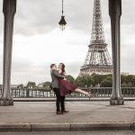 eiffelturm fotoshooting 150x150 Purpur Fotoshooting in Paris