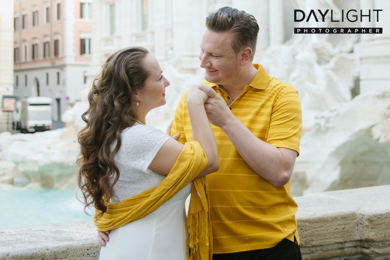 fontana di trevi fotoshooting Fotografen in Rom bieten professionelles Fotoshooting