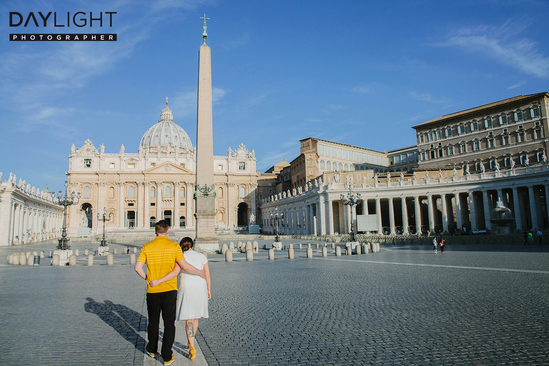 fotograf rom Fotografen in Rom bieten professionelles Fotoshooting