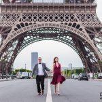 fotoshooting paris 150x150 Purpur Fotoshooting in Paris