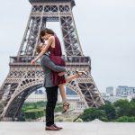 paarshooting paris 150x150 Purpur Fotoshooting in Paris