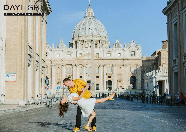 rom hochzeitsfotograf Fotografen in Rom bieten professionelles Fotoshooting