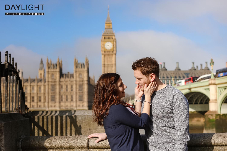 fotoshooting london big ben Fotoshooting mit Heiratsantrag in London