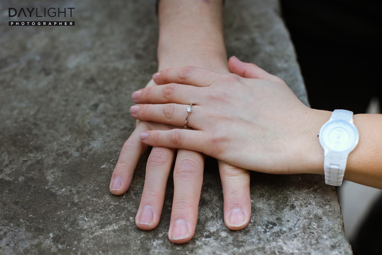 heiratsantrag in london fotograf Fotoshooting mit Heiratsantrag in London