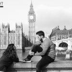 paar shooting big ben london 150x150 Fotoshooting mit Heiratsantrag in London