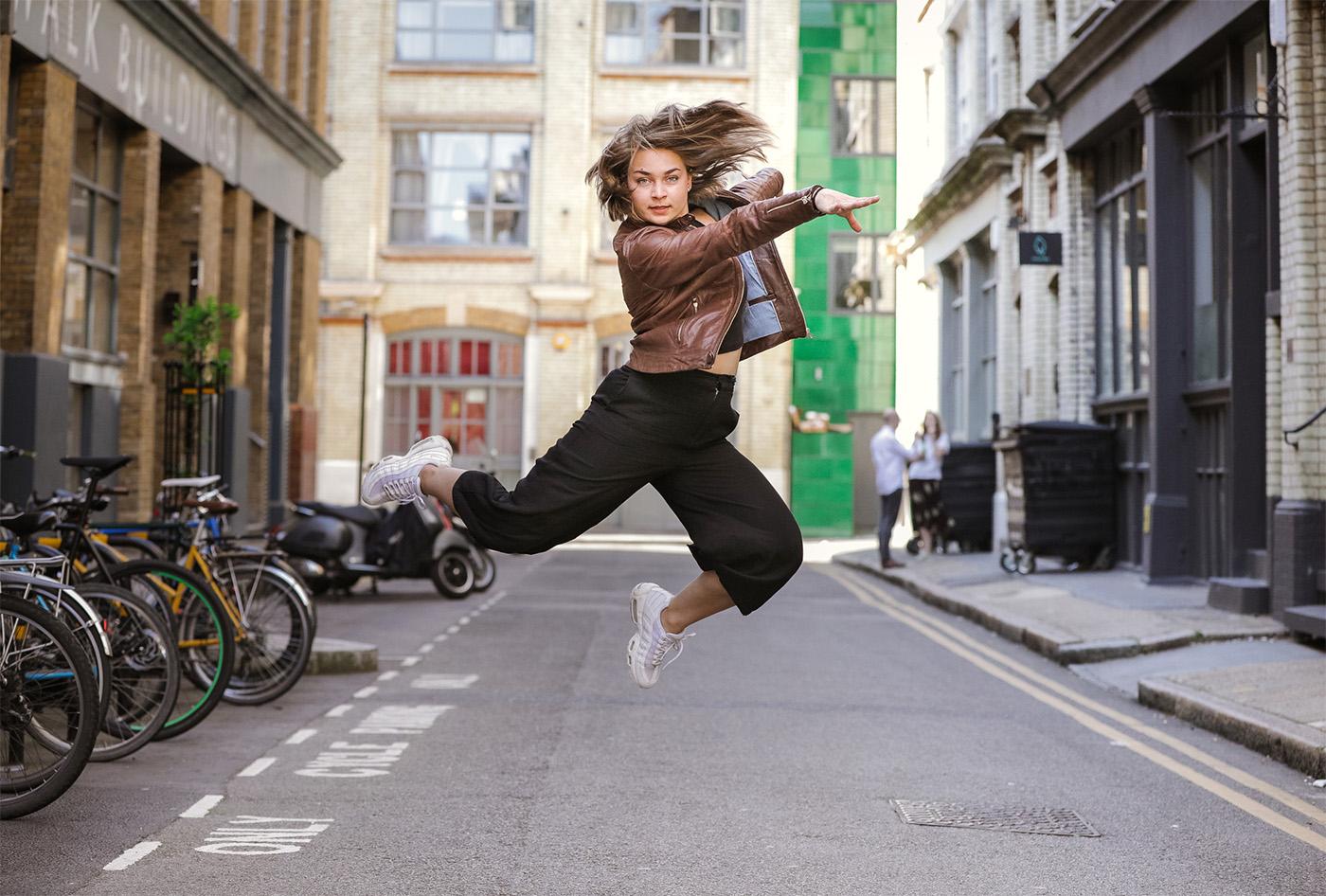 fotograf in london buchen London mal im Sprungbildmodus