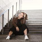 london street fotograf model 150x150 London mal im Sprungbildmodus